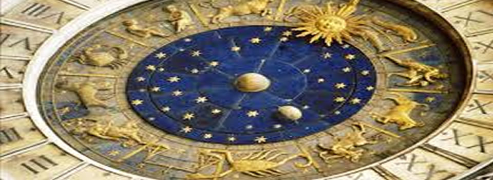 Rick Levine's Astrology Forecast for July 2016