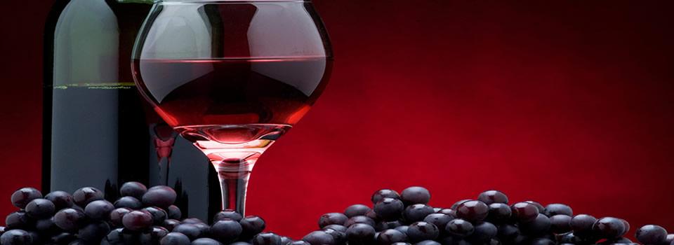 rode wijn en gezondheid